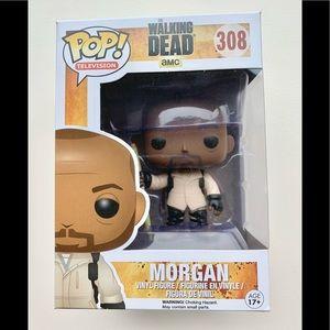 Funko POP Television, The Walking Dead #308 MORGAN